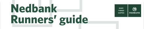 Nedbank Runner's Guide