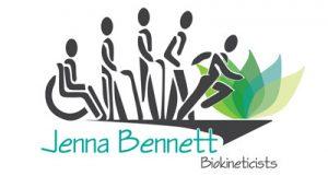 Jenna Bennett Biokineticists
