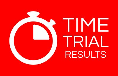 Rockies Time Trial results